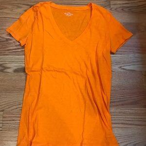 J.Crew Vintage Cotton T-Shirt Medium
